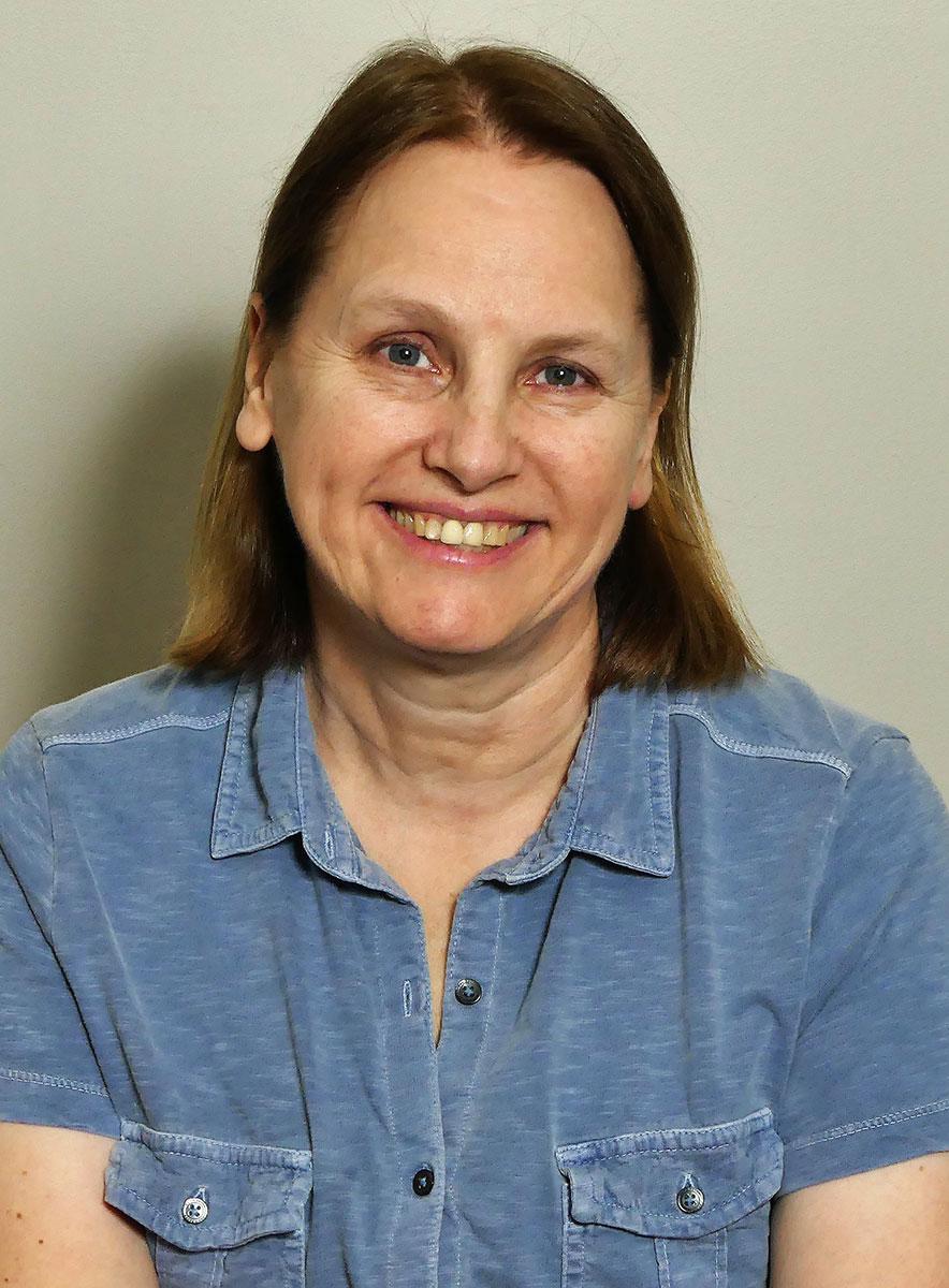 Vicky Vishniakoff